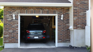 Garage Door Installation at University Terrace Dallas, Texas